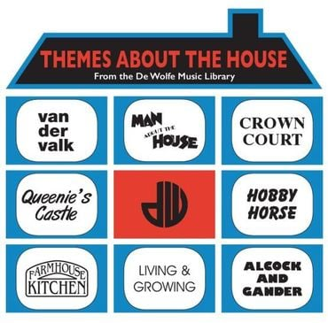 Various   themes about the house preview