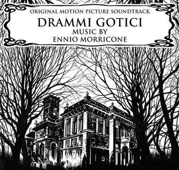 Ennio morricone   drammi gotici preview