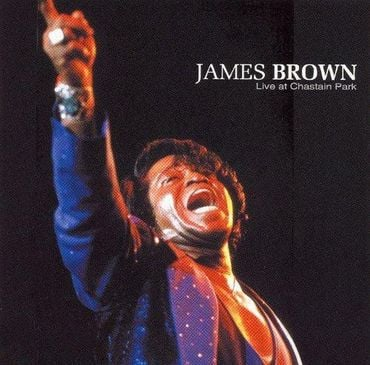 James brown   live at chastain park preview