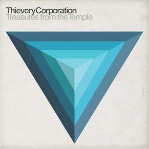 Thievery corporatin tresures
