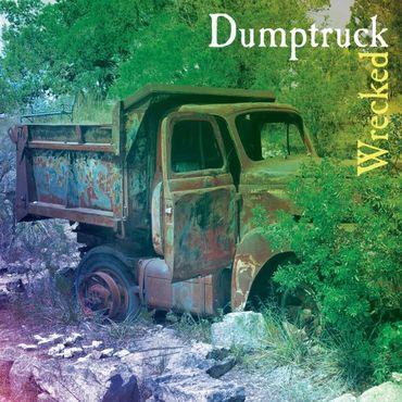 Dumptruck wrecked rsd clean