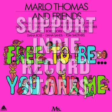 Marlo thomas rsd marked