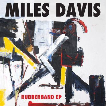 Miles davis rubberband rsd clean