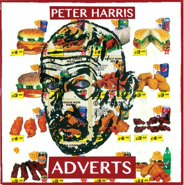 Peter harris    adverts   tmr15lp   large