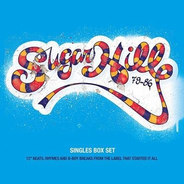 Sugar hill singles box set preview