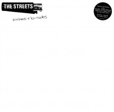 The streets   remixes   b sides preview