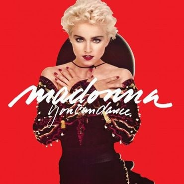 Madonna   you can dance preview