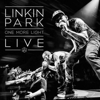 Linkin park   one more light live preview