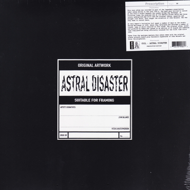 Coil astral disaster
