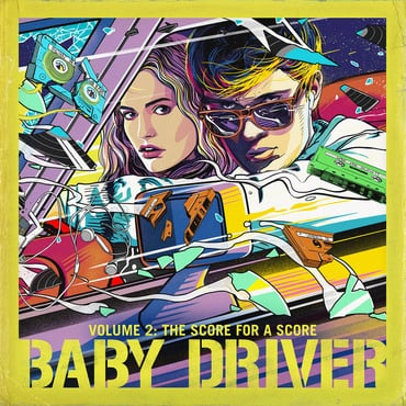 Baby driver volume 2