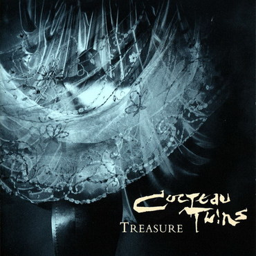 Cocteau treasure