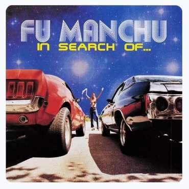 Fu manchu in search of...