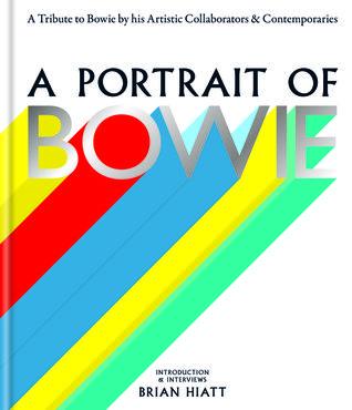Brian hiatt a portrait of bowie