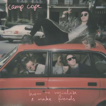 Camp cope image