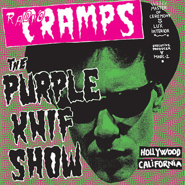 Radio cramps