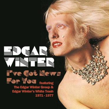 Edgar winter ive got news web
