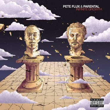 Pete flux and parental infinite growth