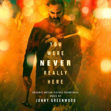 Jonny greenwood you were never