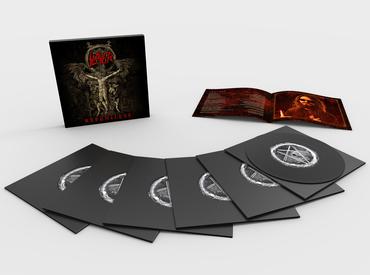 Slayer   repentless %287inch box black%29