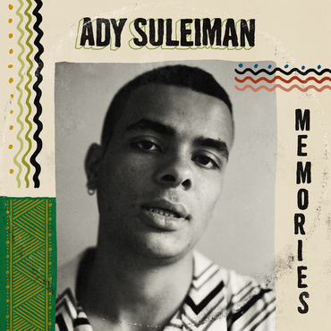 Adysuleiman album packshotlowres
