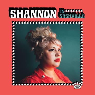Shannon shaw
