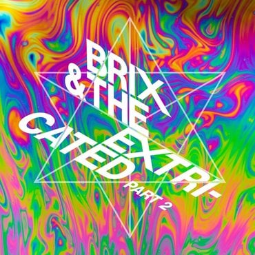 Brix   the extricated %e2%80%93 part 2 %28cd   dvd version%29