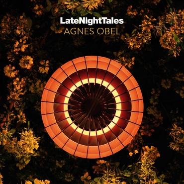 Agnes obel   late night tales agnes obel   alncd49