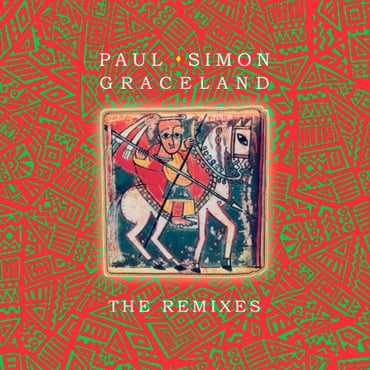 Paul simon graceland the remixes