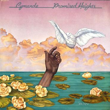 Cymande promised heights unrsd clean