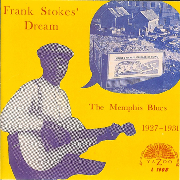 Frank stokes' dream
