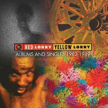 Red lorry yellow lorry albums and singles