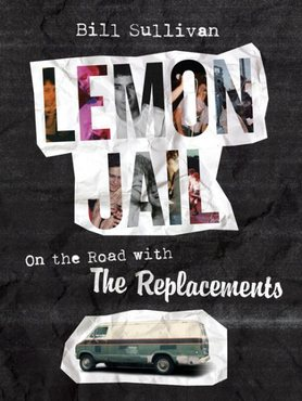 Bill sullivan lemon jail