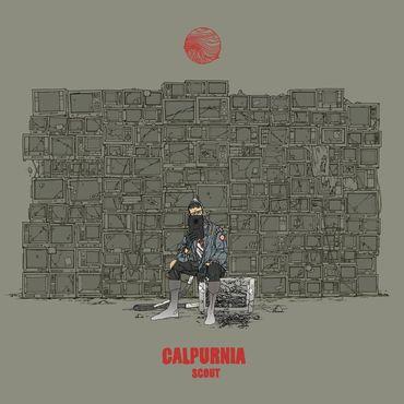 Calpurnia scout