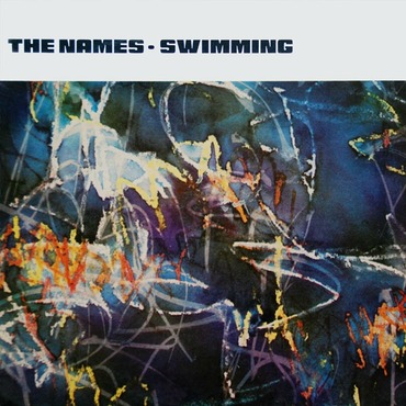 The names swimming