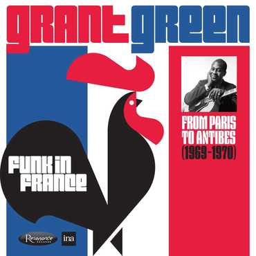 Grant green from paris