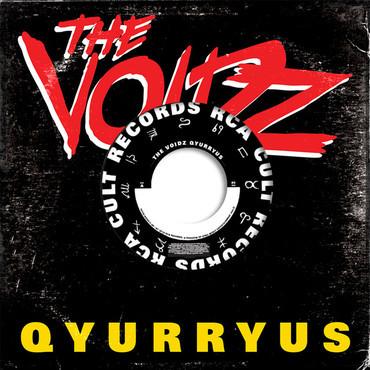 The voids qyurryus rsd clean
