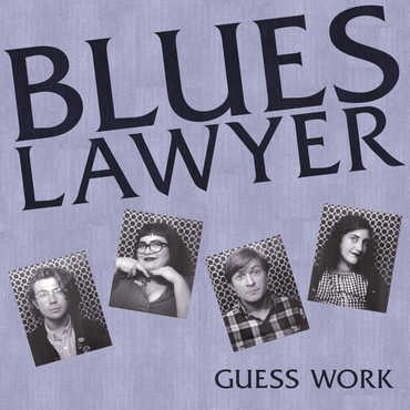 Blues lawyer   guess work