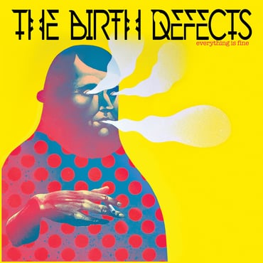 Birth defects everything is fine