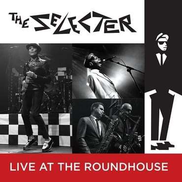 The selecter   the selecter live at the roundhouse