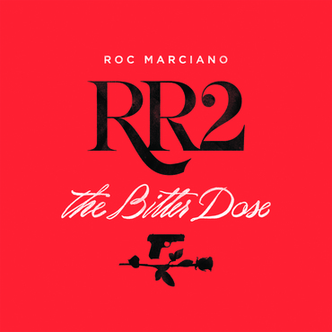 Roc marciano   rr2 the bitter dose