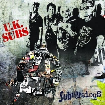 Uk subs subversions