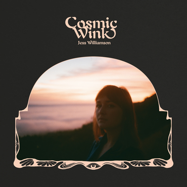 Jess williamson cosmic wink