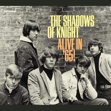 The shadows of knight alive in 65
