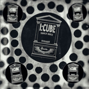 I cube double pack e.p promo 1500px 300x300