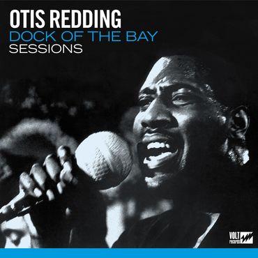 Otis redding dock of the bay sessions
