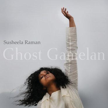 Ghost gamelan cd low