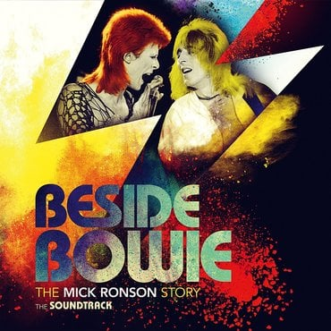 Beside bowie soundtrack