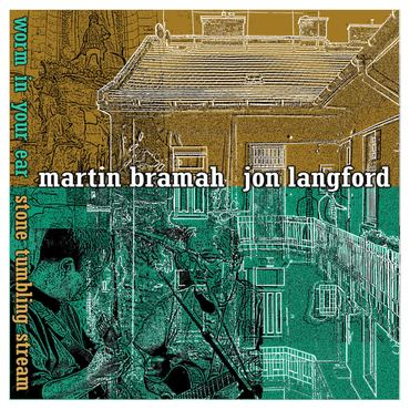 Jon langford  martin bramah   worm in your ear