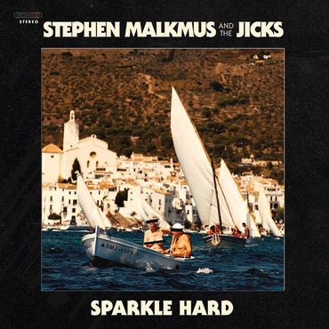 Malkmus sparkle hard new album