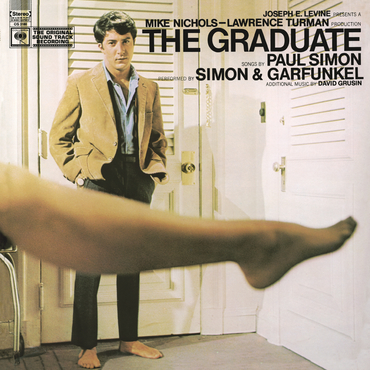 Simon and garfunkel the graduate